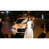 Limousine para noiva quanto custa na Vila Monumento