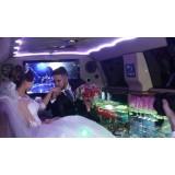 Limousine para Noivos