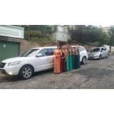 Limousine para venda menor preço no Jardim Cruzeiro