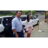 Limousine para venda preço na Vila Inah