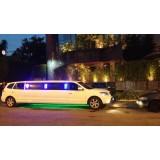 Limousine para venda preço no Bom Retiro
