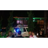 Limousine para venda quanto custa na Vila Antenor