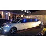 Limousine para venda valor acessível na Chácara da Penha