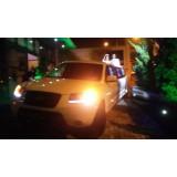 Limousine para venda valor acessível no Recanto Verde Sol
