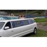 Limousine preço baixo Jardim América