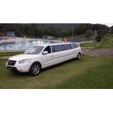 Limousine valor acessível na Vila Alabama