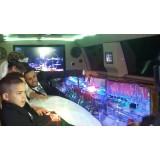 Limousine venda preço na Vila Santo Henrique