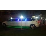 Limousines a venda na Cohab Raposo Tavares