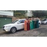 Limousines a venda no Jardim Santo Onofre