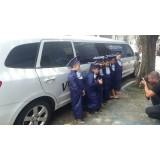 Limousines a venda quanto custa  no Jardim Duprat