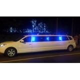 Limousines para alugar melhor preço na Vila Bancária