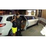 Limousines para alugar onde encontrar em Apiaí