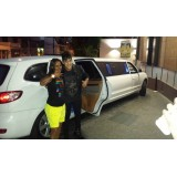 Limousines para alugar onde encontrar na Vila ABC