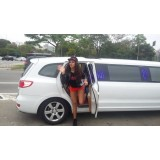 Limousines para alugar quanto custa na Cidade Tiradentes