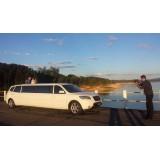 Locação de limousine luxuosa na Vila Sônia