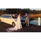 Locação de limousine luxuosa onde contratar na Vila Susana