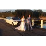 Locação de limousine luxuosa onde encontrar na Vila Leme
