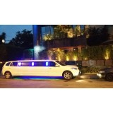 Locação de limousine luxuosa onde localizar no Brusque