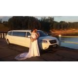 Locação de limousine luxuosa valor acessível no Jardim Borba Gato
