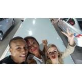 Locação de limousine luxuosa valor em Iperó