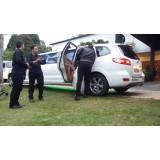 Locação de limousine para balada na Vila Matias