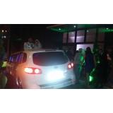 Locação de limousine para balada preço baixos no Jardim Barreira Grande