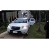 Locação de limousine para balada valor no Jardim Dinorah