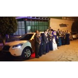 Locação de limousine para casamento onde localizar no Jardim Benfica