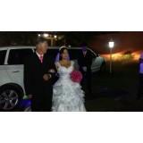 Locação de limousines menor preço em Fernandópolis