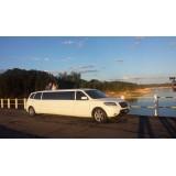 Locação de limousines onde contratar em Guarapiranga