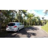 Locação de limousines preço no Jardim Cruzeiro
