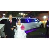 Locação de limousines valor em Guararema