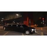 Locações de Limousines