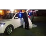 Melhor preço em locação de limousine em Araranguá