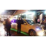 Menor preço em locação de limousine na Vila Quaquá