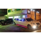 Onde contratar fabricante de limousine no Jardim Diomar