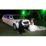 Onde contratar locação de limousine no Jardim Santo Elias
