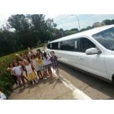 onde encontrar locação de limousine de festa em SP no Jardim Emília