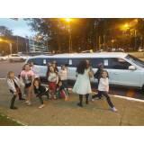 onde encontrar serviço de locação de limousine no Sítio São João