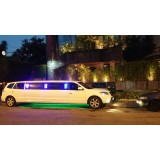 Preço acessível limousine para eventos na Vila Clarice