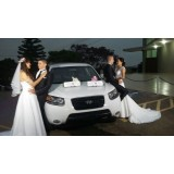 Preço de Limousine para Casamento