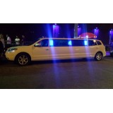 Preço limousine para eventos no Jardim São Luís