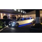 Quanto custa limousine para eventos no Jardim Maggi