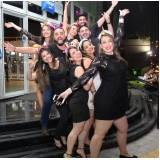 quanto custa locação de limousine de festa Jardim Petrópolis