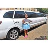 quanto custa locação limousine para casamento Jardim Londrina