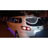 Quero encontrar fabricantes de limousines no Jardim Progresso