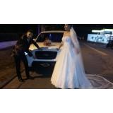Serviço de limousine para casamento onde encontrar na Vila Ede