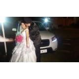 Serviço de limousine para casamento onde localizar no Jardim Olinda
