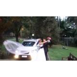 Serviço de limousine para casamento valor em Osvaldo Cruz