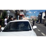 Serviço de limousine para casamento valor na Vila Leticia